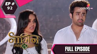 Naagin 3 - Full Episode 92 - With English Subtitles