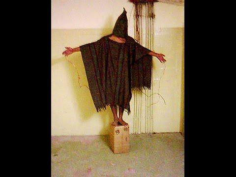 El horror de la Prisión Abu Ghraib
