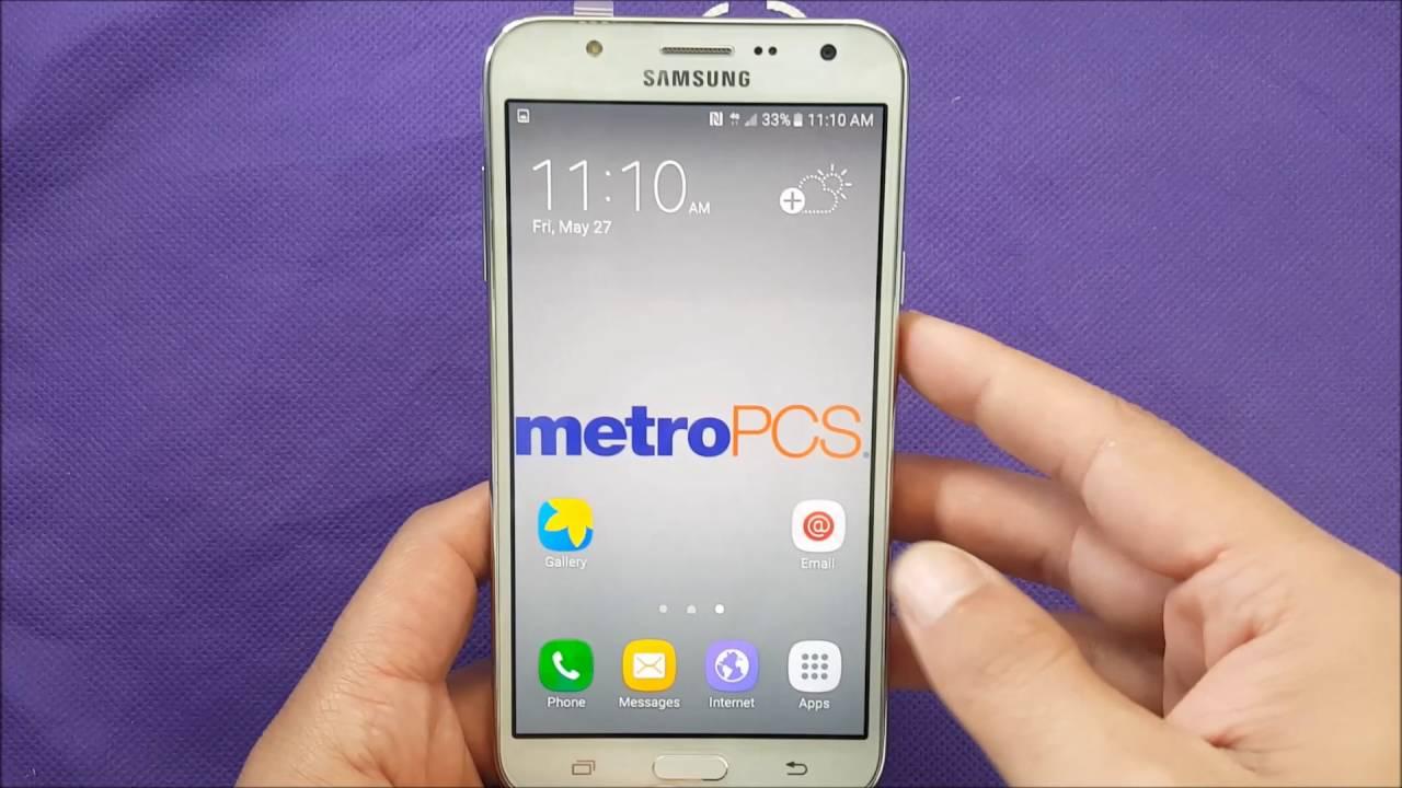Samsung galaxy to pc screenshot j7 prime metropcs reviews