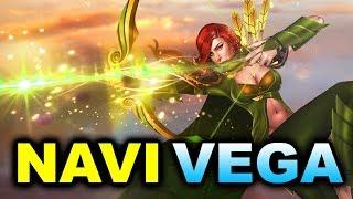 NAVI vs VEGA - CIS 1/2 FINAL - Perfect World Masters DOTA 2