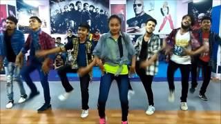 Hawa Hawa Song | Mubarakan | Anil Kapoor, Arjun Kapoor, I Dance Choreography By D4 Dance Academy