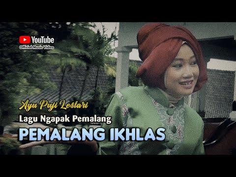 Lagu Pemalang ~ PEMALANG IKHLAS # Maju Pembangunane Tentram Kahanane