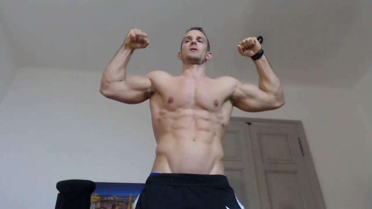 Gay muscle worship london