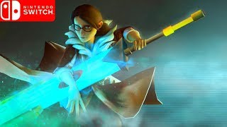 Top 5 Nintendo Switch Indie RPG Games