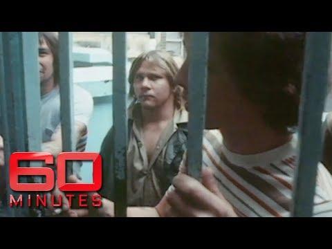 Rare Look Inside A 1979 Prison | 60 Minutes Australia
