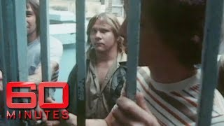 Cold facts of life behind bars - Rare camera access inside 1979 prison | 60 Minutes Australia