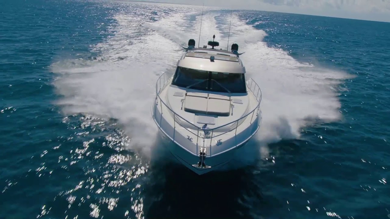 Trinity Point and Riviera Boat Share