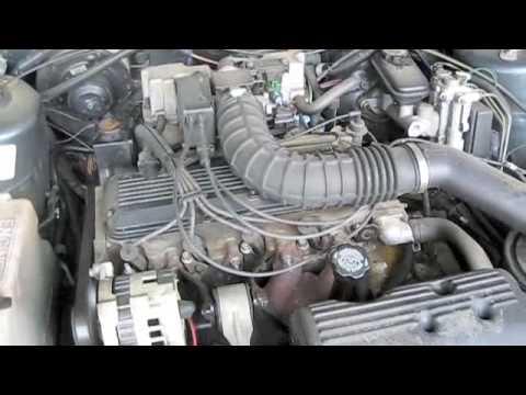 New Dealership Updates 1994 Oldsmobile Cutlass Ciera Youtube