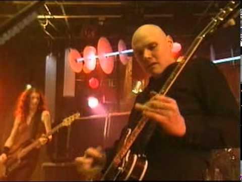 Smashing Pumpkins - Cherub Rock (Live at Musique Plus)