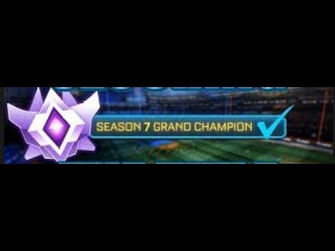 rocket league season 7 rewards