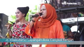 Kopi Lendot - Novi KD - Nada Triia Live Cangkol Cirebon Wedding Triia Dan Rendy