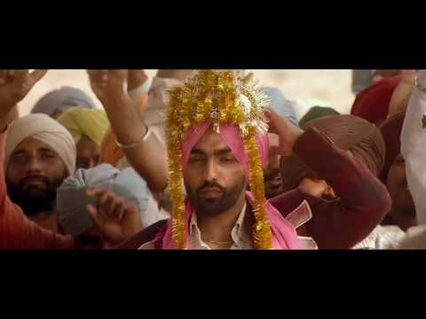 Angrej 2 (Official Trailer) Ammy Virk | Sonam Bajwa | Wamiqa Gabbi | Releasing on 15 October 2017