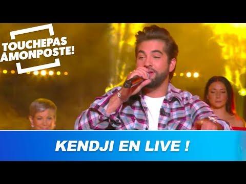 Kendji Girac - Pour Oublier (Live @TPMP)