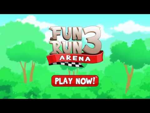 Fun Run 3 Trailer