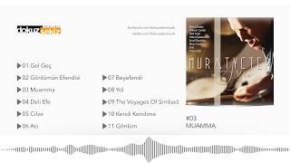 Murat Yeter feat. Göksun Çavdar - Muamma (Official Audio)