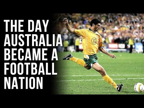 Today marks 10 years since Australia v Uruguay: the story of the Socceroos' greatest moment
