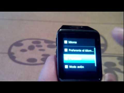 smartwatch u8 pro hi watch castellano LO QUE NADIE CUENTA ...