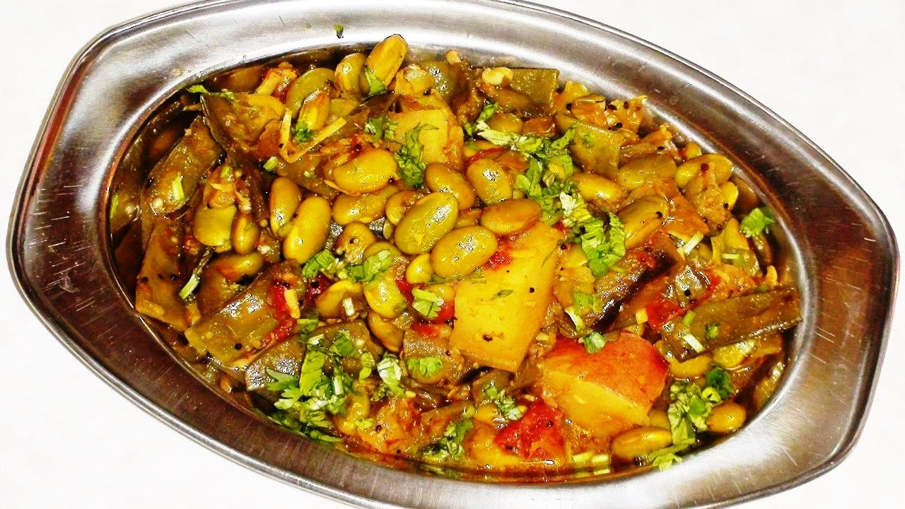 Gujrati undhiyu recipe in hindi subtitle youtube gujrati undhiyu recipe in hindi subtitle forumfinder Gallery