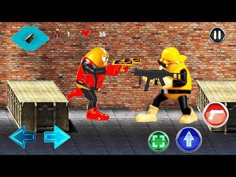 Killer Bob (Killer Bean Unleashed)   Gameplay Android