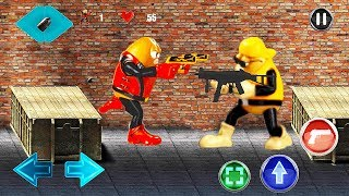 Killer Bob (Killer Bean Unleashed) | Gameplay Android