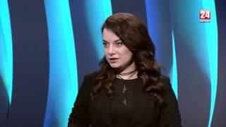 видео Разведопрос: Клим Жуков о Полоцком взятии