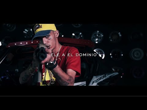 Te Quito Los Kilos - Ele A El Dominio Feat. Sniper Sp (Video Oficial)