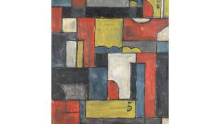 Newark Museum official - Constructive Spirit: Abstract Art in South and North America, 1920s-50s