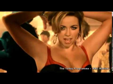 Charlotte church sexy pictures