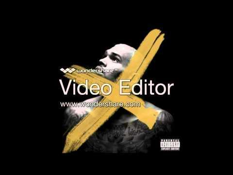 Chris Brown ft Jhene Aiko - Drunk Texting