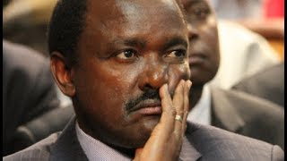 Kalonzo Musyoka opposes the high taxes imposed on Kenyans