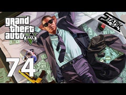 GTA 5 - 74.Rész (Hogyan farmolj pénzt a GTA Online-ban) - Stark letöltés