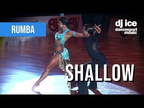 RUMBA | Dj Ice - Shallow (ft. Avery - From A Star Is Born)