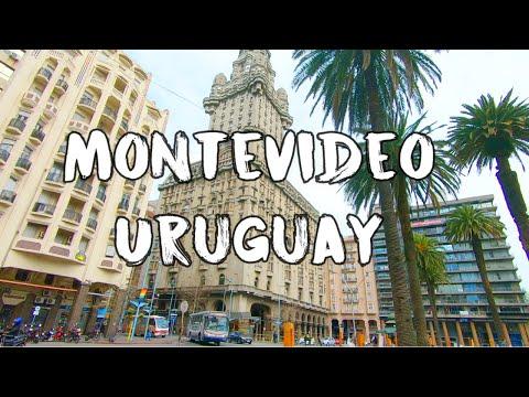 Discover Montevideo Uruguay City | Montevideo Turístico