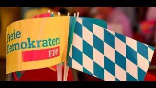 BAYERN-WAHL: Rechtsstreit gefährdet Einzug der FDP in den Landtag
