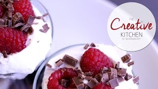 Raspberry Chipotle Brownie Trifle Recipe By Spiceologist.com