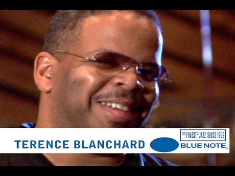 Terence Blanchard - Blue Note Records