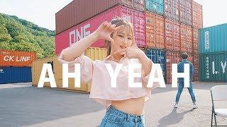 Gambar cover [AB] WINNER 위너 - AH YEAH 아예 (Girls ver.) | 커버댄스 DANCE COVER