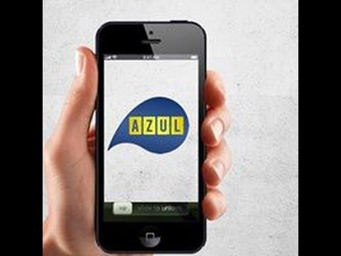 Initiation à la langue  berbère avec l'application AZUL