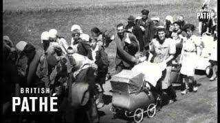 German Displaced Persons (1945)