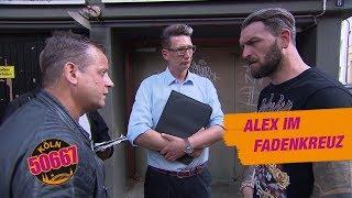 Köln 50667 - Alex im Fadenkreuz #1435 - RTL II