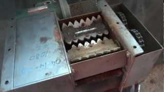 Triturador de pet vendo 11 4448 1838