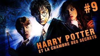 Harry Potter Et la Chambre des Secrets | Let's Play #9 : Aragog