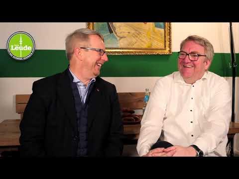 "Johannes Kahrs Bei ""Gute Leude - Das Hamburg Gespräch"" (Podcast-Trailer, 3/2020)"