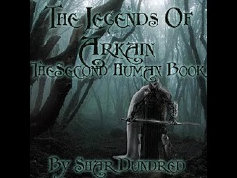 Warcraft III - Legends of Arkain (Second Human Book Epilogue A - Zyainor Reborn)
