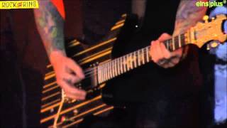 Avenged Sevenfold Live @ Rock am Ring Unholy Confessions + Amazing End!