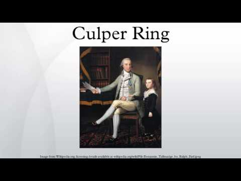 Culper Ring