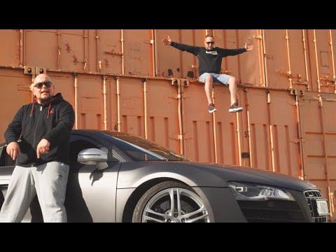 Celo & Abdi - SCHLAGHAMMER (prod. von m3) [Official HD Video]