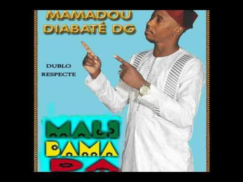 mamadou tountou diabate