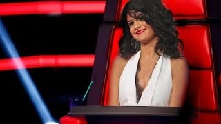 THE VOICE BEST BLIND AUDITIONS EVER IN H...