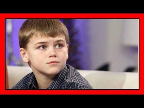 Colton Burpo il 14enne che ha parlato con Gesù
